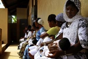 najczestsze choroby w afryce
